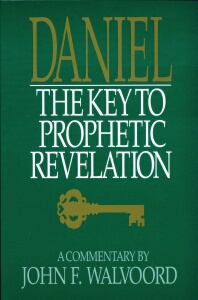 Dr. John Walvoord - Daniel, The Key To Prophetic Revelation